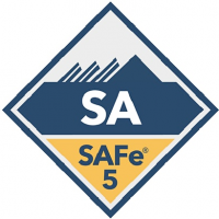 Sello SAFe 5