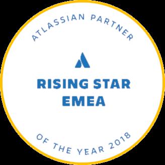 Tecnofor no sólo es Partner Oficial de Atlassian en España. Tecnofor es 'Atlassian Partner or the Year EMEA / 2018'